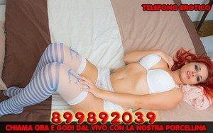 Telefono erotico a basso costo